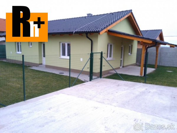 Foto Kyselica Kyselica rodinný dom na predaj - TOP ponuka