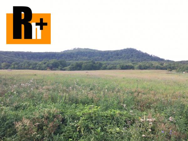 1. obrázok Na predaj orná pôda Slanec -