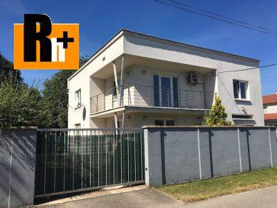 Na predaj rodinný dom Košice-Šaca Kamenná