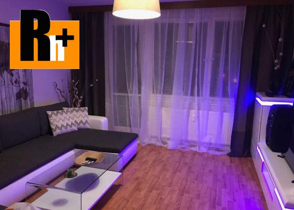 Foto Na predaj 3 izbový byt Bratislava-Petržalka Rovniankova - TOP ponuka
