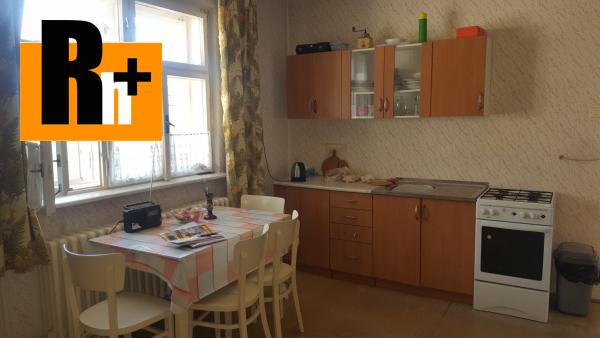 2. obrázok Rodinný dom na predaj Veľké Bierovce - znížená cena