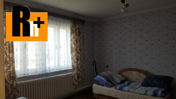 6. obrázok Rodinný dom na predaj Veľké Bierovce - znížená cena