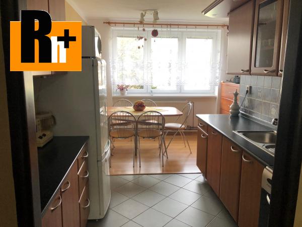 Foto Na predaj Kežmarok 3 izbový byt - s garážou