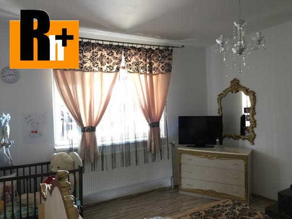 13. obrázok Rodinný dom na predaj Kráľovce ,