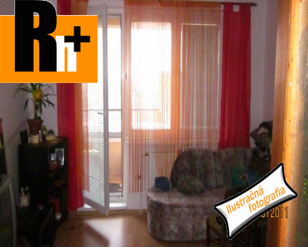 3. obrázok Martin na predaj 3 izbový byt - TOP ponuka