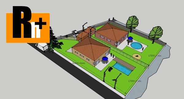 Foto Rodinný dom na predaj Mošovce - TOP ponuka