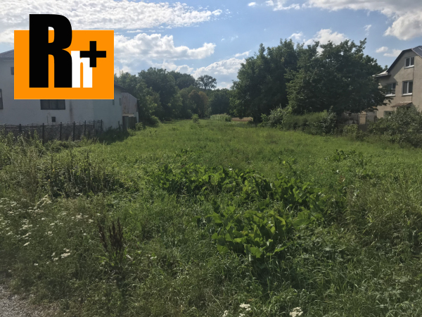 2. obrázok Vyšný Žipov  na predaj pozemok pre bývanie - exkluzívne v Rh+