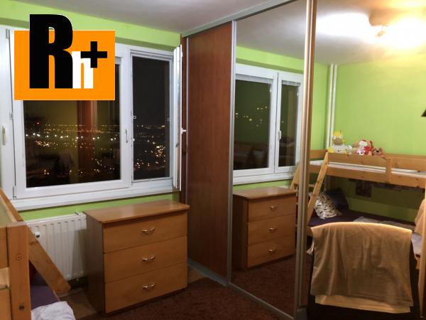 Foto Košice-Dargovských hrdinov Kpt.Jaroša 4 izbový byt na predaj - exkluzívne v Rh+