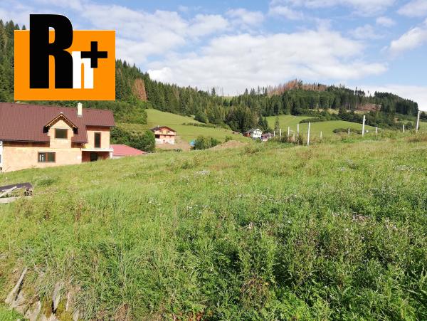 2. obrázok Pozemok pre bývanie na predaj Snežnica