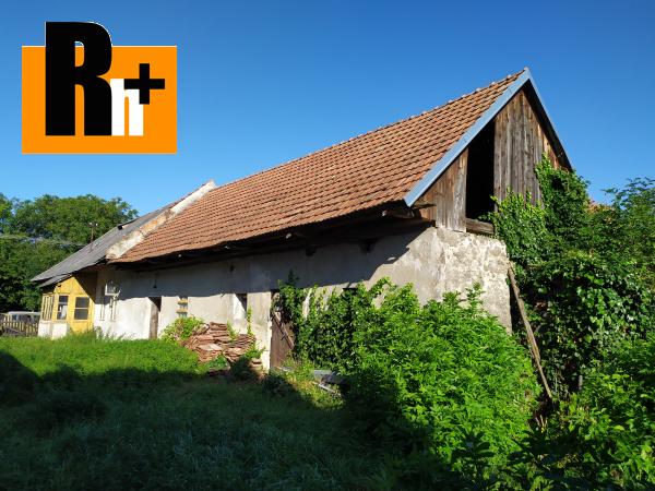 Foto Turčianske Teplice na predaj pozemok pre bývanie - TOP ponuka