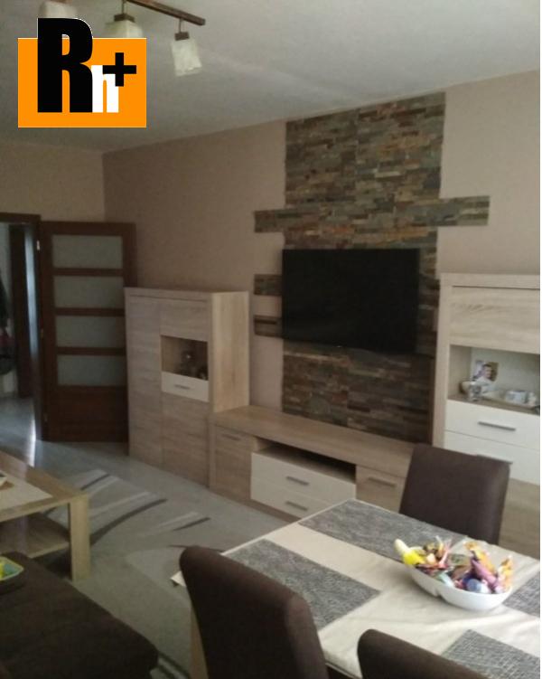 Foto Na predaj 3 izbový byt Košice-Sídlisko Ťahanovce . -