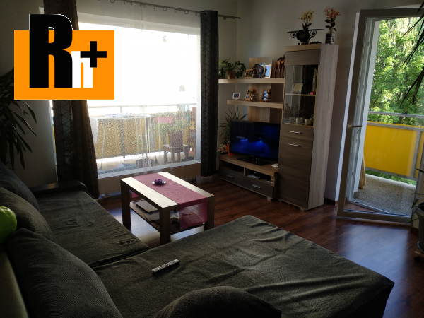 Foto 2 izbový byt Martin na predaj - s balkónom