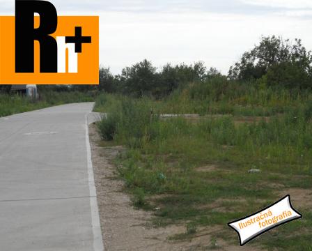 Foto Na predaj Horná Štubňa pozemok pre bývanie - TOP ponuka