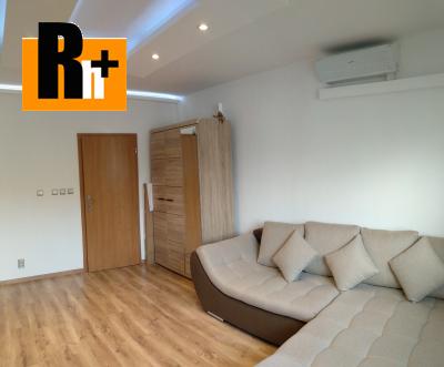 3 izbový byt Bratislava-Petržalka Wolkrova na predaj - TOP ponuka