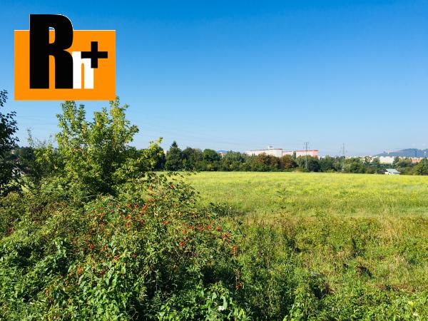 Foto Orná pôda Žilina širšie centrum na komerčné účely na predaj