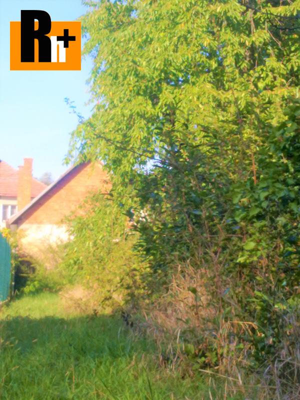 Foto Na predaj pozemok pre bývanie Chocholná-Velčice Chocholná - ihneď k dispozícii