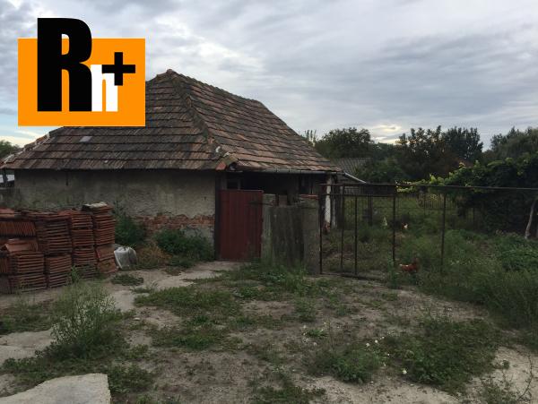 Foto Na predaj Okoličná na Ostrove rodinný dom - ihneď k dispozícii