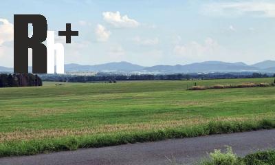 Pozemek pro bydlení na prodej Klimkovice Klimkovice - 7545m2
