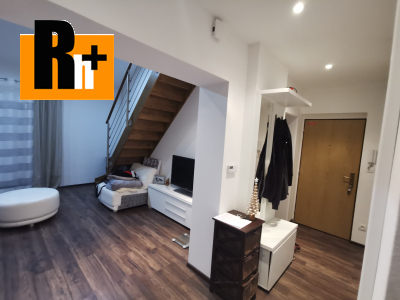3 izbový byt na prenájom Žilina centrum mezonet - TOP ponuka