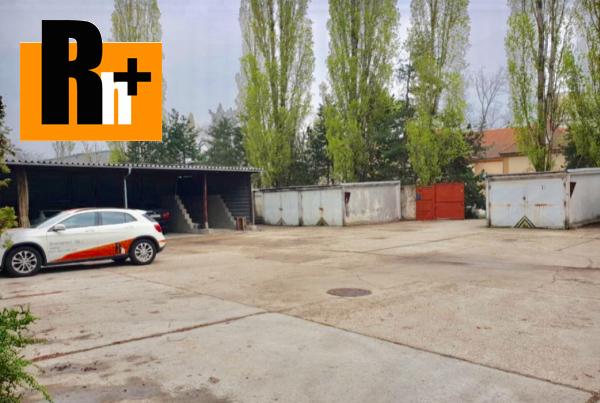 2. obrázok Priemyselný areál na predaj Bratislava-Nové Mesto Nobelová: investičná príležitosť - exkluzívne v Rh