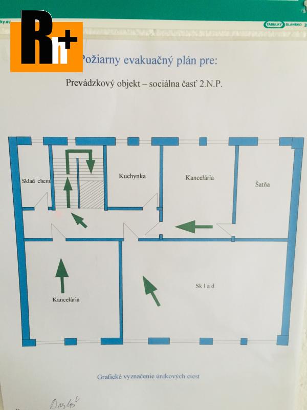 9. obrázok Priemyselný areál na predaj Bratislava-Nové Mesto Nobelová: investičná príležitosť - exkluzívne v Rh