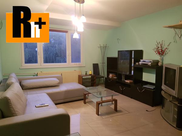 Foto Na predaj 4 izbový byt Košice-Sídlisko KVP Bauerova - s balkónom