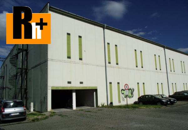 Foto Trnava Clementisova na predaj garáž jednotlivá