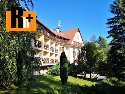 Rekreační objekt Kunčice pod Ondřejníkem Kunčice pod Ondřejníkem na prodej - exkluzívně v Rh+