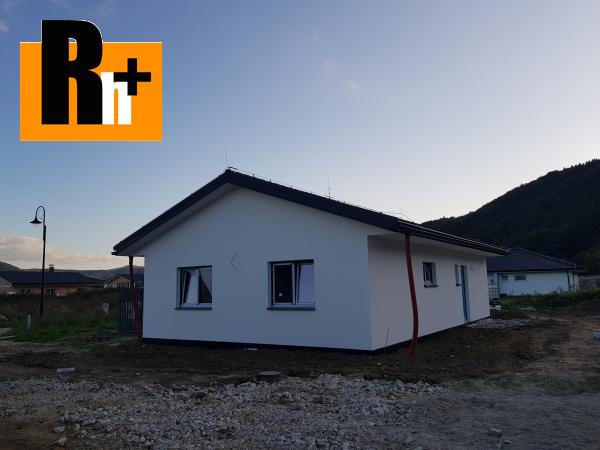 Foto Na predaj rodinný dom Žilina Svederník 4-Izbový bungalov - rezervované