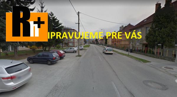 Foto 3 izbový byt na predaj Trenčín Sihoť SIHOŤ II - s balkónom