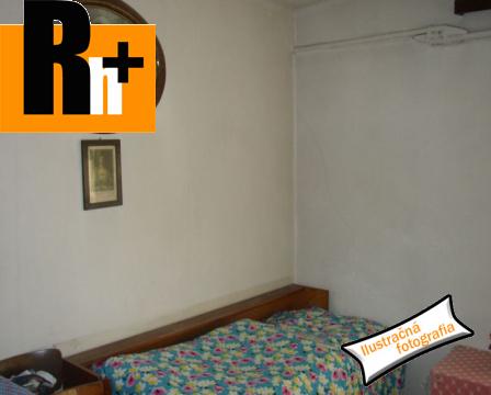 Foto Vrútky na predaj rodinný dom - TOP ponuka