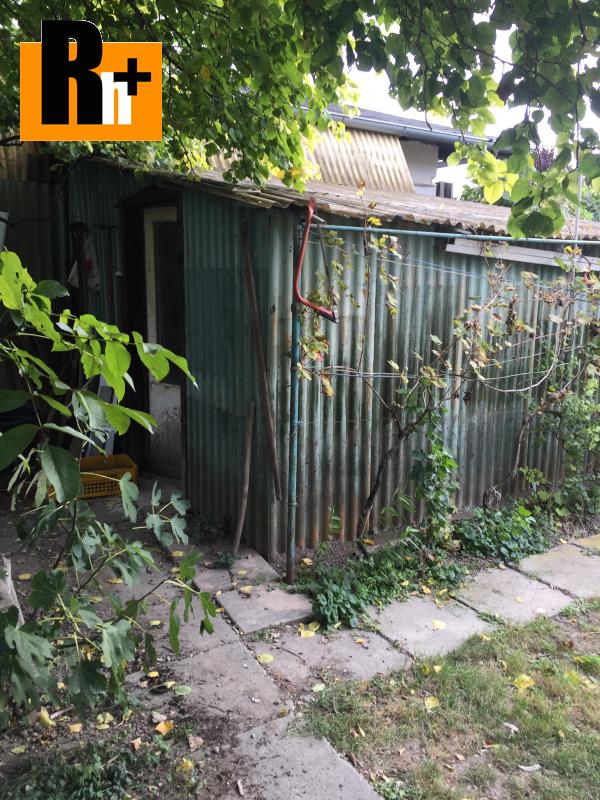 12. obrázok Komárno záhrada na predaj - ihneď k dispozícii