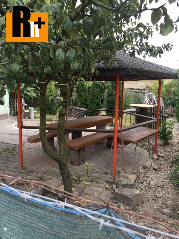 3. obrázok Komárno záhrada na predaj - ihneď k dispozícii
