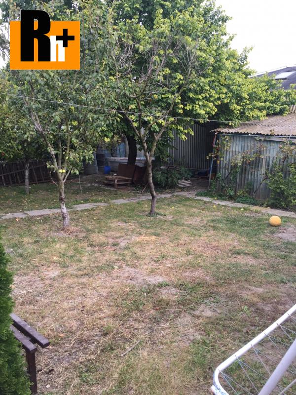4. obrázok Komárno záhrada na predaj - ihneď k dispozícii
