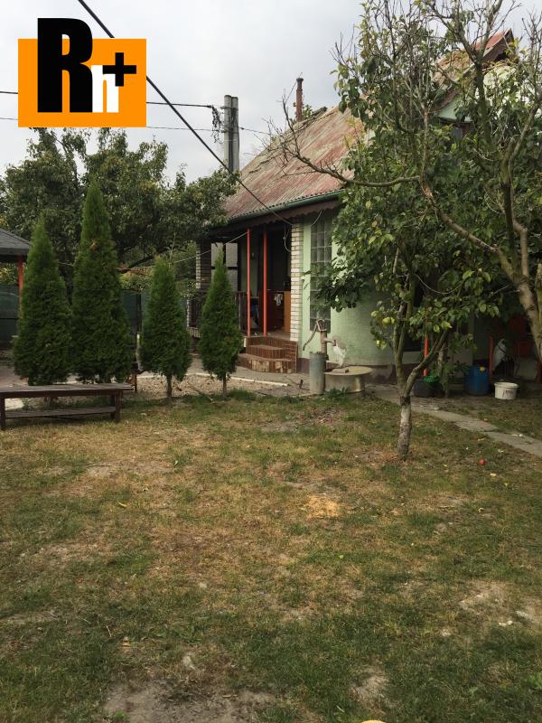 5. obrázok Komárno záhrada na predaj - ihneď k dispozícii