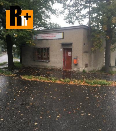 Ostrava Výškovice Proskovická obchodní prostor prostory na pronájem - 110m2
