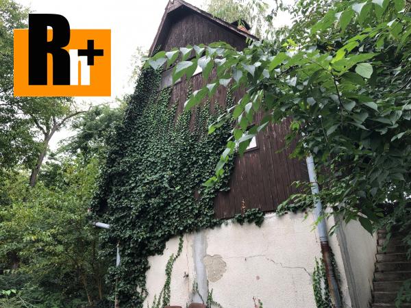 Foto Radvaň nad Dunajom Čarovná chata blízko Dunaja na predaj chata