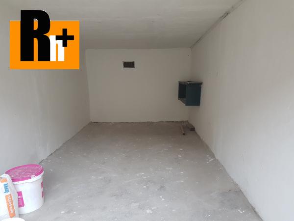 Foto Košice-Sever Mier na predaj garáž hromadná