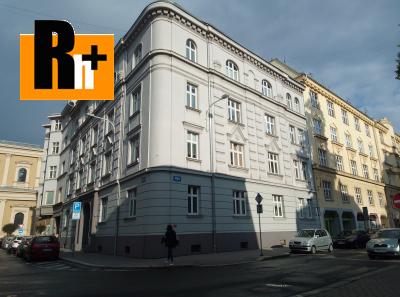 Byt 4+1 na prodej Ostrava Moravská a Přívoz - družstevní