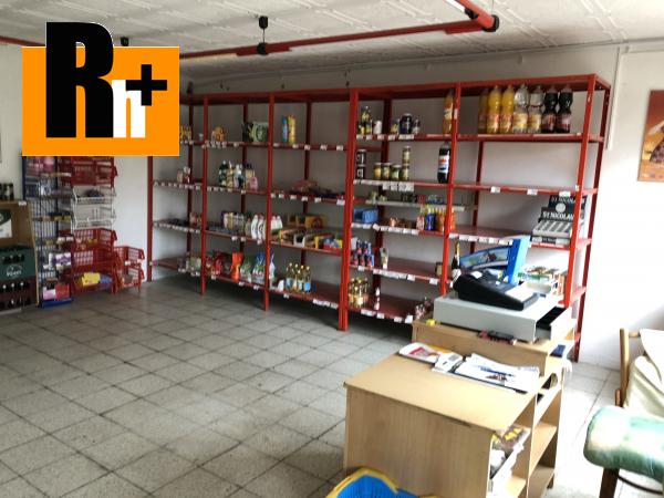 2. obrázok Obchodné priestory na predaj Komárno Nová Stráž obchodné priestory