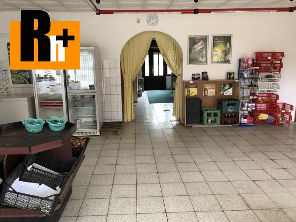 3. obrázok Obchodné priestory na predaj Komárno Nová Stráž obchodné priestory