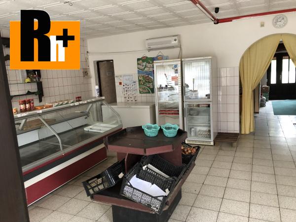 4. obrázok Obchodné priestory na predaj Komárno Nová Stráž obchodné priestory