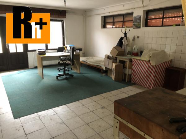 5. obrázok Obchodné priestory na predaj Komárno Nová Stráž obchodné priestory