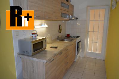 3 izbový byt Komárno na predaj - TOP ponuka
