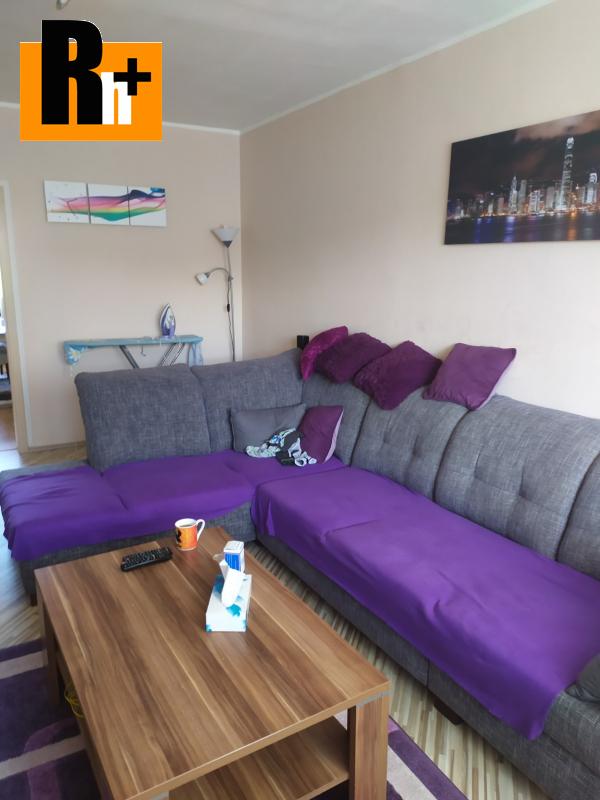 Foto 4 izbový byt na predaj Martin - TOP ponuka
