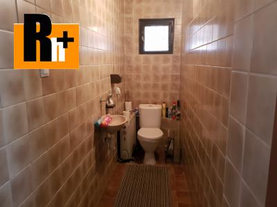 Na predaj Bratislava-Vrakuňa Hrušovská rodinný dom - TOP ponuka 9