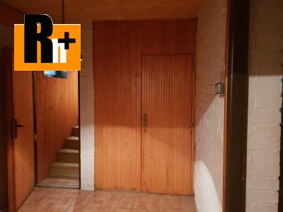 Na predaj Bratislava-Vrakuňa Hrušovská rodinný dom - TOP ponuka 4
