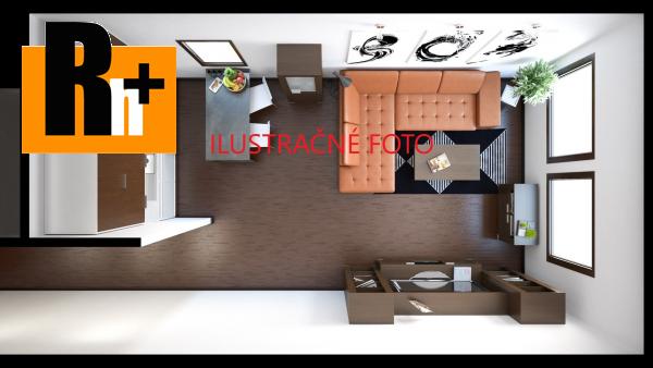 Foto Na predaj 2 izbový byt Trenčín Pod Sokolice - ihneď k dispozícii