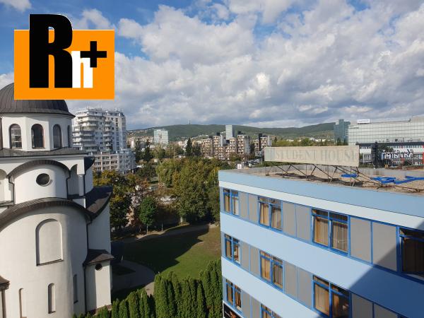 Foto 1 izbový byt na predaj Bratislava-Ružinov Tomášikova - TOP ponuka
