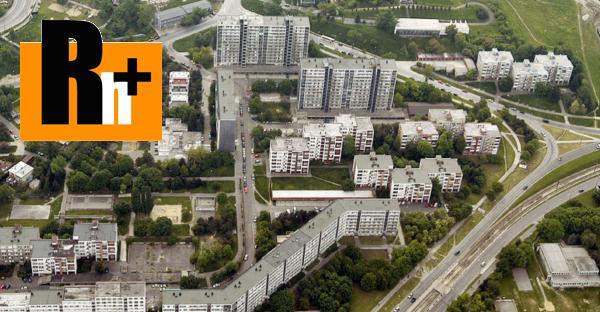 Foto Bratislava-Karlova Ves Adámiho na predaj 4 izbový byt - TOP ponuka